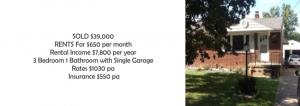 USA Real Estate Portfolio 3