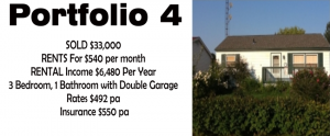 USA Real Estate Portfolio 4