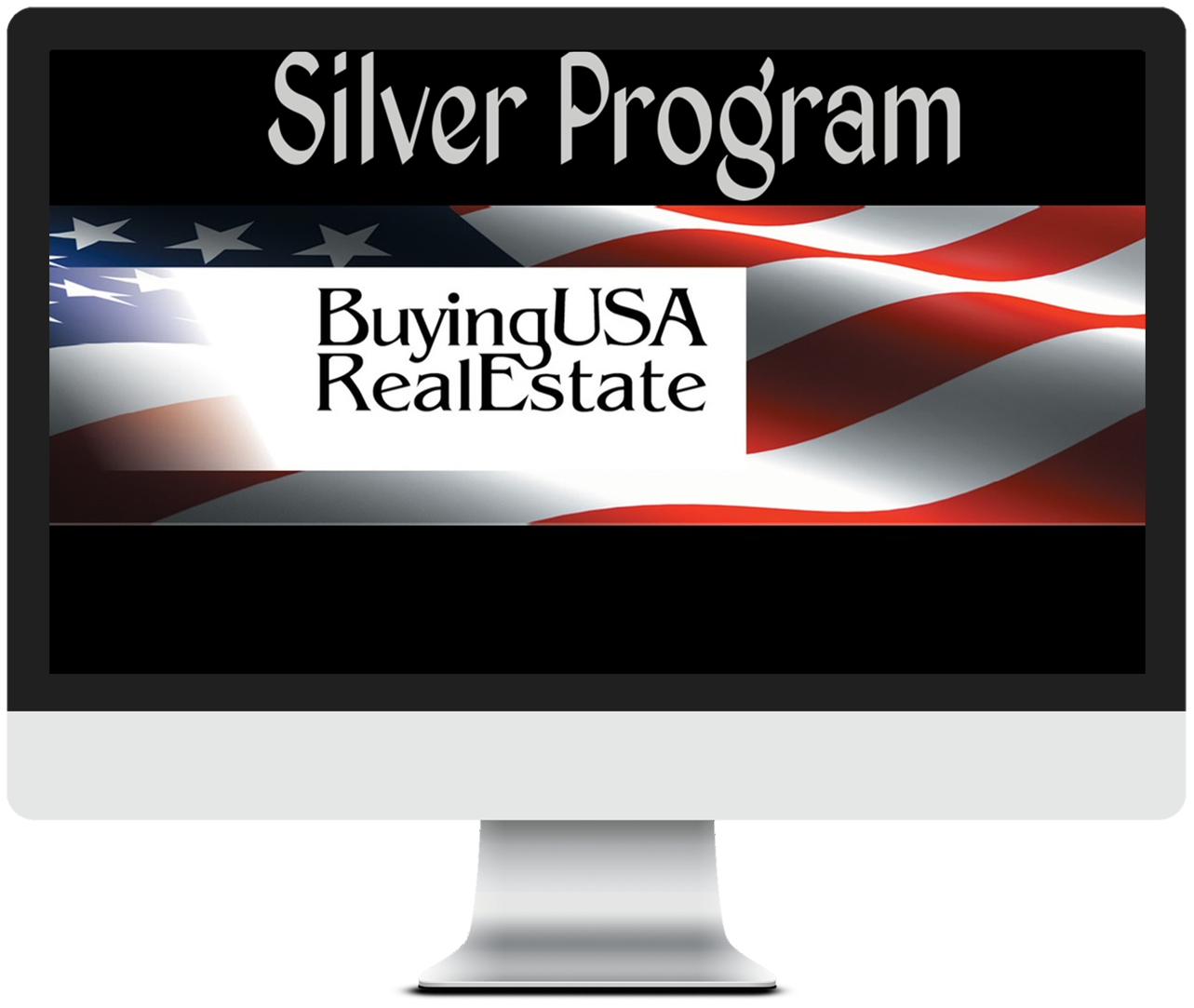Silver Program for Buying USA Real Estate
